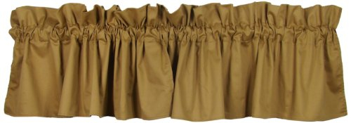 american-mills-42579713-mineral-spirits-valance-18-by-54-inch-set-of-2