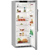 Suchergebnis Auf Amazon.de Für: Liebherr Kühlschrank Edelstahl ...