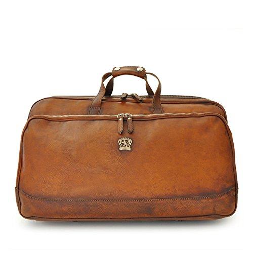 Pratesi-Transiberian-Luxury-Leather-Holdall-Trolley-Bag