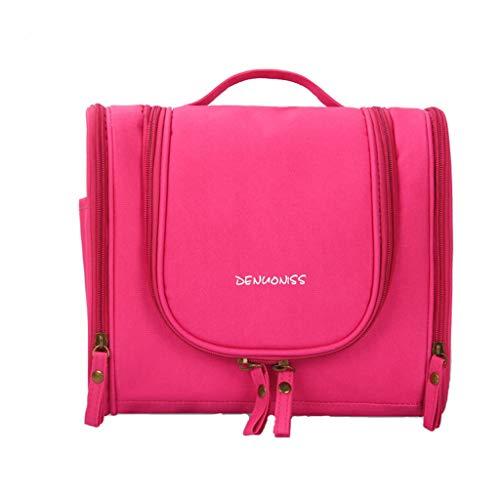 Nikunty Kosmetiktasche Hängende Tasche Multifunktional Große Kapazität Aufbewahrungstasche Waschen Reisetasche