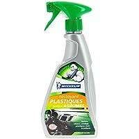 Michelin 009167 Écologique Nettoyant Plastique Agrumes, 500 ml