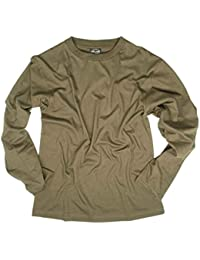 T-shirt manches longues Mil-Tec