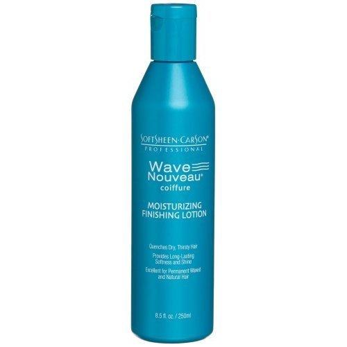 Soft Sheen-wave Nouveau (Softsheen Carson Wave Nouveau Coiffure Moisturizing Finishing Hair Lotion 250ml)