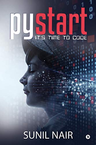 PyStart: It's Time to Code