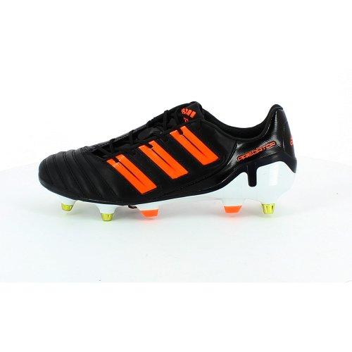 Adidas adiPower Predator X-TRX SG Black V23532 BLACK1/WARNI