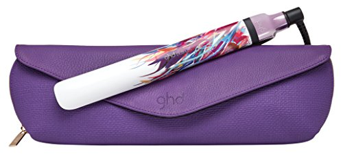GHD Limited Edition Platinum Tropic Sky Styler Glätteisen
