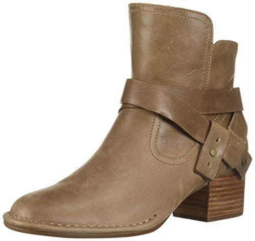 UGG Women's W Elysian Boot Fashion, Sahara, 8.5 M US - Gelb Ugg