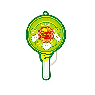 CHUPA CHUPAS CHP704 Désodorisant Lollipop Parfum Pomme