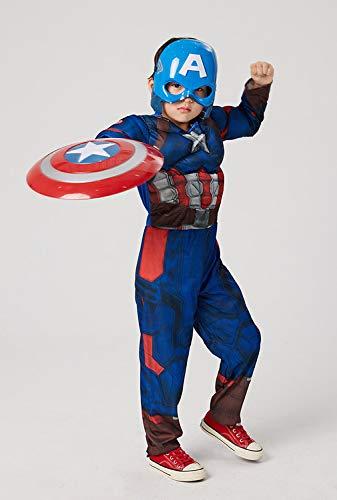 Sally Pag Spielzeug für Kinder, Cosplay, Sportbekleidung für Kinder, Cosplay-Kostüm, Kinderkleidung 13 (Kind Sally Kostüm)
