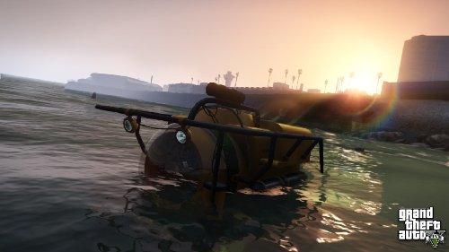 Grand Theft Auto V – [PlayStation 3] - 18