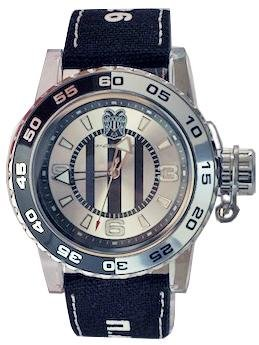 Wristwatch CHRONOTECH WATCH CT6192M-03