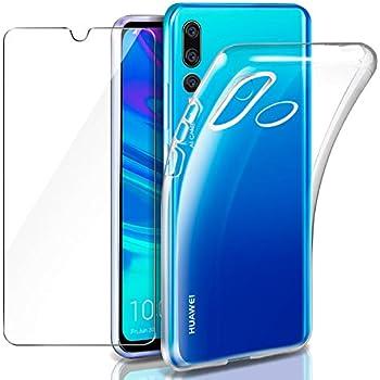 iBetter für Huawei P Smart Plus 2019 Hülle: Amazon.de