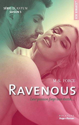 Marie Force - Quantum Saison 5 Ravenous