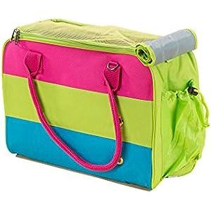 AFFLAYUS von Portable Haustierbeutel mit einem Koffer