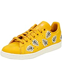 Gemütlich adidas PW Tennis HU J Kinder Schuhe Gelb adidas