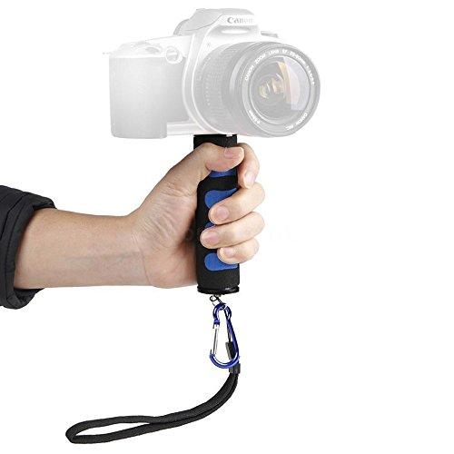 14-Screw-Mini-DSLR-Hand-Stabilizer-Holder-Grip-For-SmartphonesGoProCanonNikon-Other-DSLR-Cameras-With-Mobile-Attachment