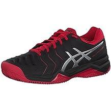 ASICS Tennisschuh Gel-Challenger 11 Clay, Zapatillas de Tenis para Hombre