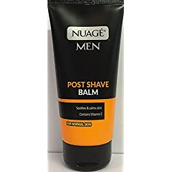 nuage Hombres Post afeitado...