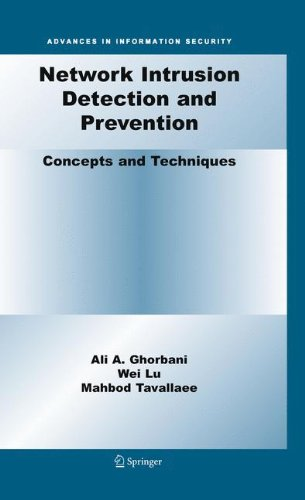 Network Intrusion Detection and Prevention: Concepts and Techniques (Advances in Information Security, Band 47) -