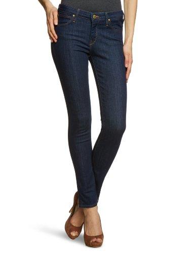lee-womens-scarlett-skinny-jeans-solid-blue-w28-l33