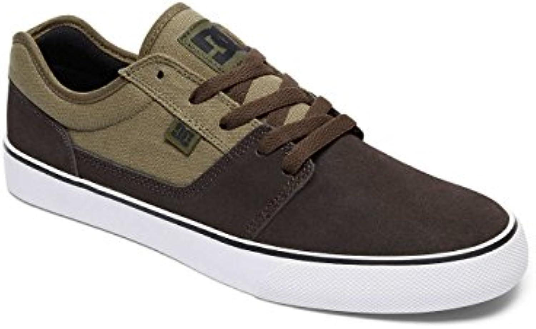 DC 302905-MIL scarpe scarpe scarpe da ginnastica Uomo verde MILITARE 40 | Materiali Di Prima Scelta  d1a4f5