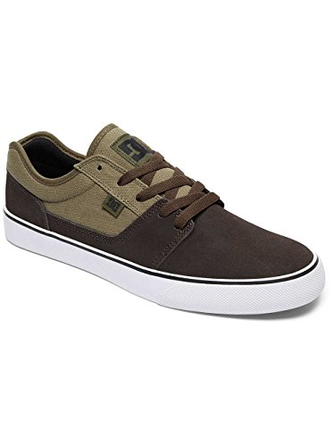 Skate Uomo Da Verde Dc Militare Scarpe Tonik M Shoes HxnwnCqPf