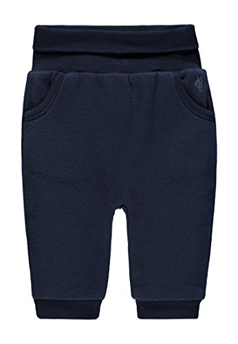 Marc O' Polo Kids Marc O' Polo Kids Baby-Unisex Jogginghose Blau (Mood Indigo 3008) 62
