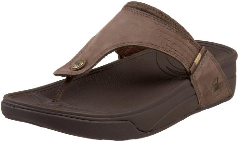 Fitflop Dass - Sandalias de cuero