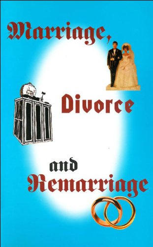 Remarriage and money devil details