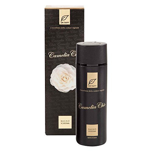 Dr. Taffi Camelia chic bagnoschiuma 200 ml