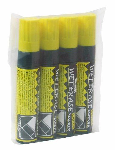 pentel-wet-erase-juego-de-rotuladores-para-pizarra-4-unidades-tamano-grande-basados-en-agua-tinta-am