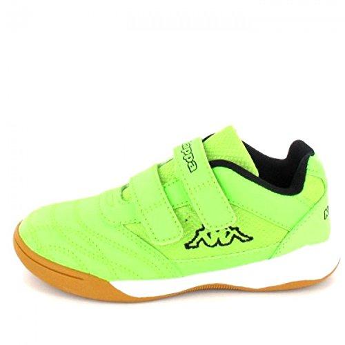 Kappa Kickoff Chaussures Multisport Indoor Mixte