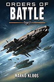 Orders of Battle (Frontlines Book 7) (English Edition)