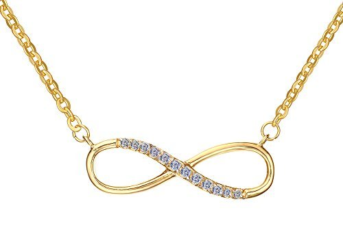 vnox-women-girl-inoxidable-stee-cz-circonita-cbica-infinity-love-amistad-collar-cadena-47cm-color-do