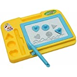 Elite Enterprises Educational Writing And Drawing Magic Slate For Kids Helps In Learning Writing And Beautiful Drawing