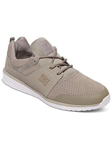 DC ShoesHeathrow Presti M - Sneaker Uomo Grey