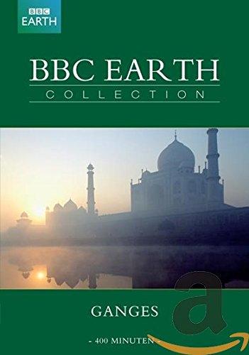 BBC Earth Classic: Ganges