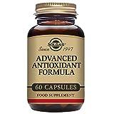 Solgar Advanced Antioxydant Formula 60 Gélules Végétales