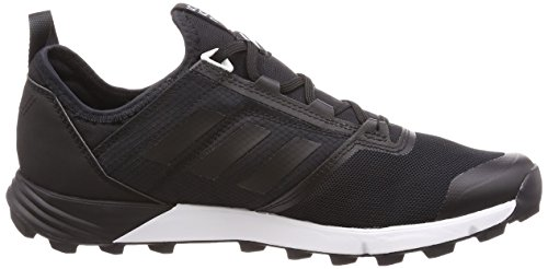 adidas Terrex Agravic Speed Chaussure Course Trial - SS18 Black