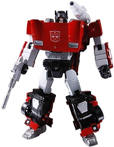 KO Version Transformer Masterpiece MP-12 Sideswipe