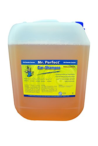 Mr.Perfect Auto Shampoo 10 Liter