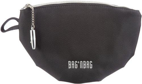 Bodenschatz Tasche Bag in Bag schwarz