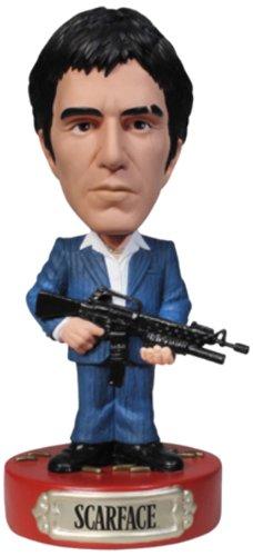 FunKo 599386031Dekofigur Scarface–Tony Montana 18cm