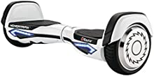 Razor Hovertrax 2.0 - Aerotabla para niño, color blanco