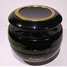 Airpro Luxury Grandeur Gel Air Freshener- Anti Tobacco Fragrance Free with Extra Gel Refill- Car, Desk, Office, Cabin, Home, Room Air Freshner Perfume Fragrance