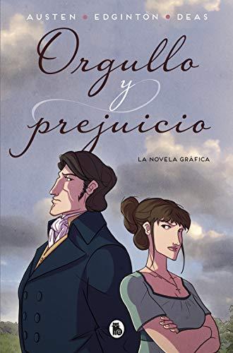 íLa obra maestra de Jane Austen en formato novela gráfica! Jane Austen se refirió a Orgullo y prejuicio, la primera de sus novelas publicadas, como su «querido niño». Generaciones de lectores lo han llevado a su corazón desde entonces. Y es que la ir...