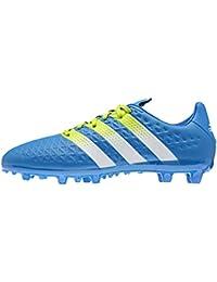 adidas Ace 16.3 FG/AG J, Unisex Babies' Football Boots