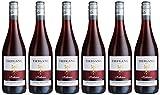 Tiefgang Qualitätswein Pfalz Spätburgunder Trocken Rouge (6 x 0.75 l)