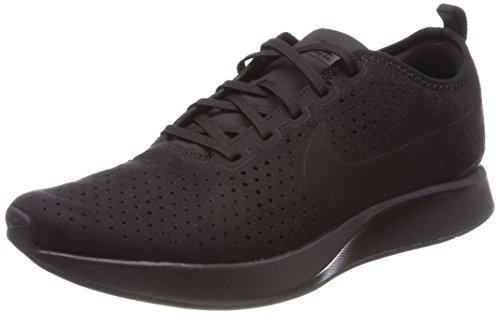 timeless design f53cb 42015 Nike Dualtone Racer PRM, Zapatillas de Running para Hombre, Negro (Black  004)