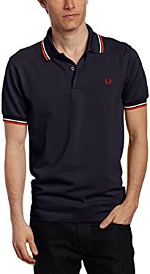 FRED PERRY M3600-506, Polo para Hombre